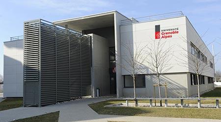IAE site de Valence