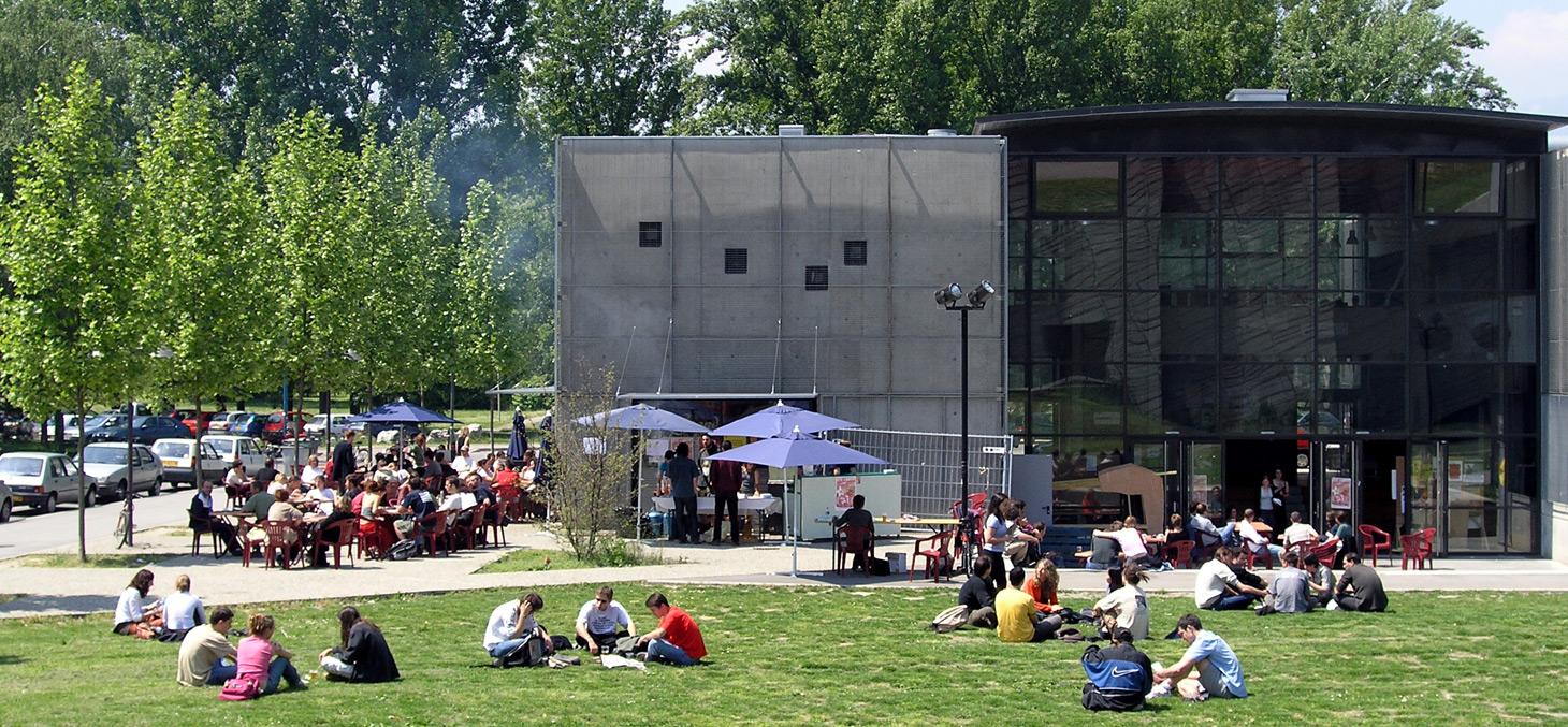 campus de Grenoble