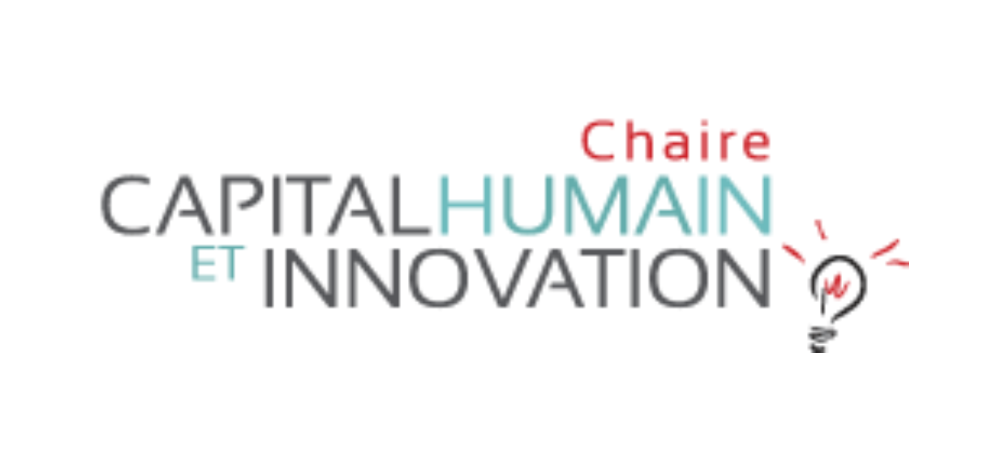 Chaire capital humain et innovation