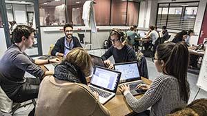 DU- Parcours Web & Electronic Business