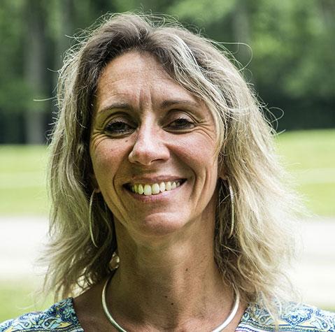 Christine Gatignol