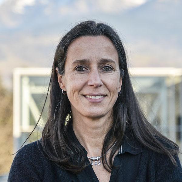 Nathalie Gonthier-Besacier