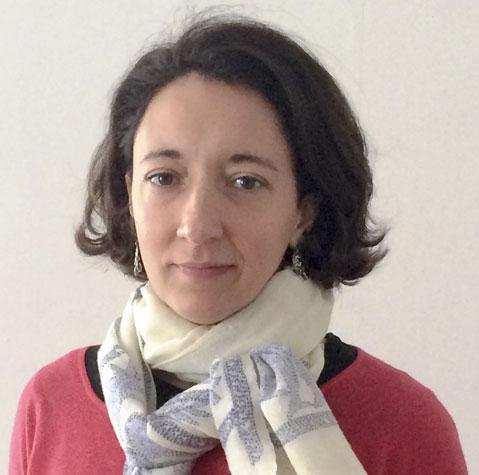 Frédérique Grazzini