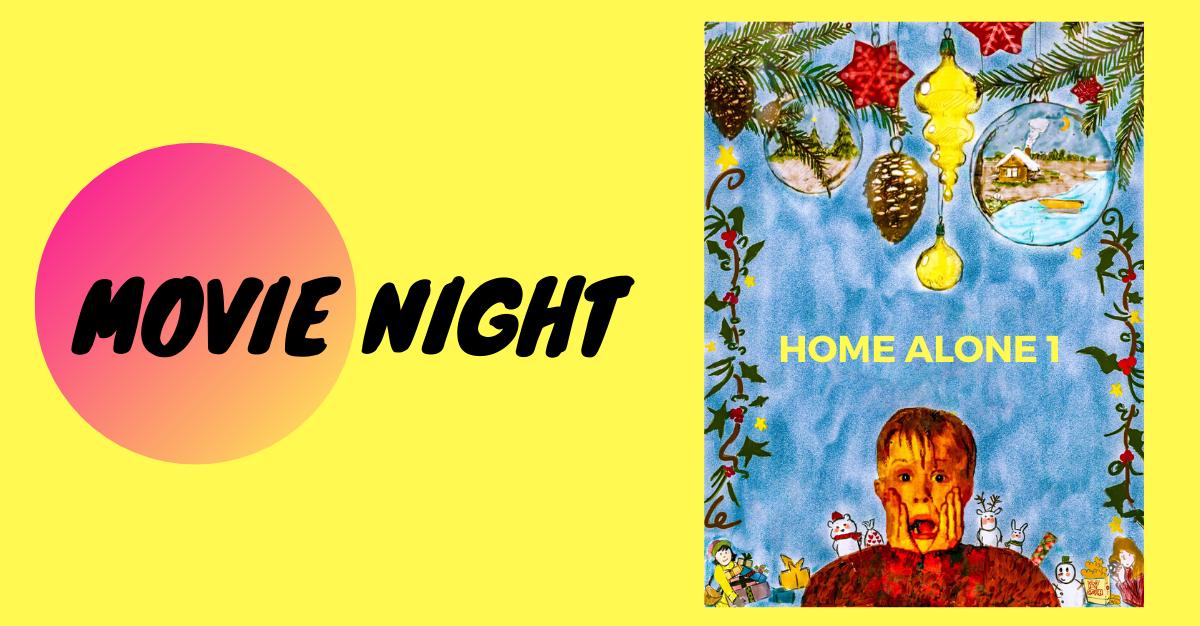 movie night International week