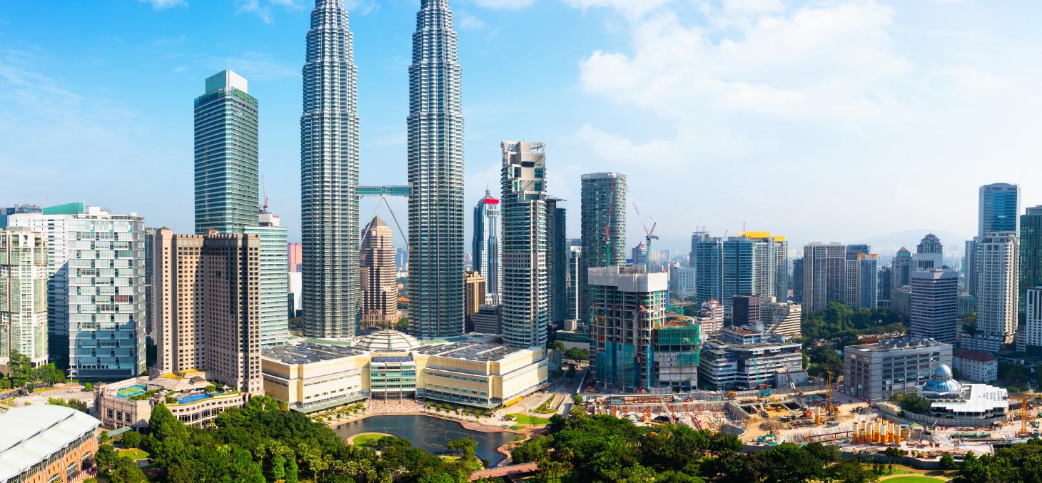 mobilité stage Grenoble IAE - Malaisie