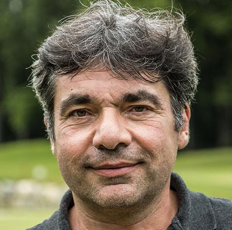 Stéphane Perier